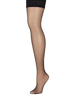e9d01a2ff QUICK VIEW. Calvin Klein. Sheer Thigh Highs