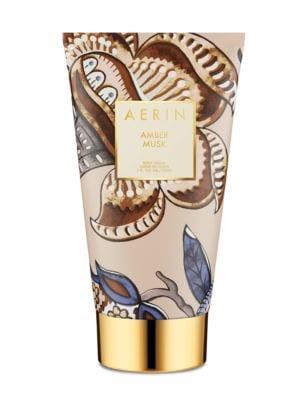 Image of Amber Musk Body Cream