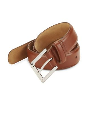 Colebrook Leather Belt...