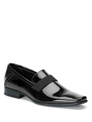 Bernard Patent Loafers...