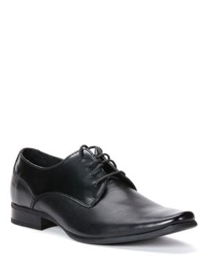 Brodie Leather Oxfords...