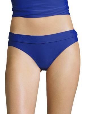 Tropics Ramba Hipster Bikini Bottom by Prana