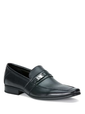 Bartley Leather Loafers...