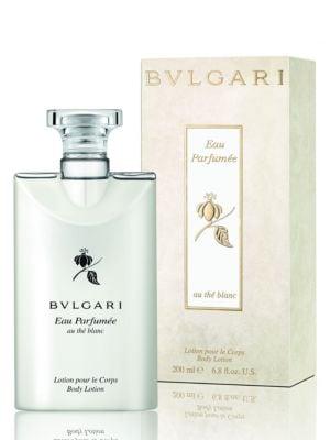 Image of Eau Parfumee au The Blanc Body Lotion