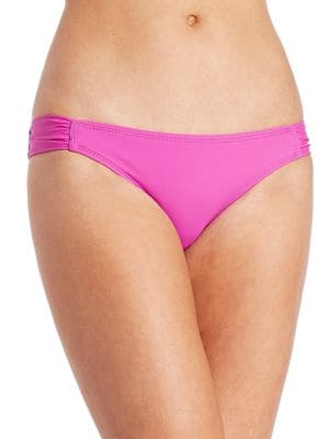 Core Solids Lowrise Bikini Bottom by Oakley