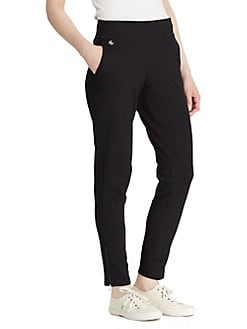 93057f1129e338 Workout Pants: Capri, Yoga, Running & More | Lord + Taylor