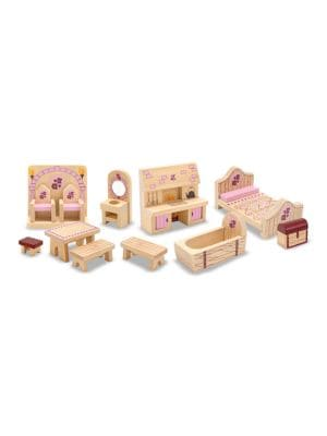 Princess Castle 12Piece Furniture Set