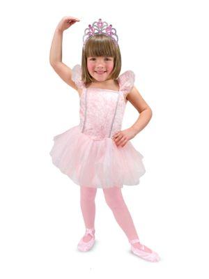 Ballerina Role Play Costume...
