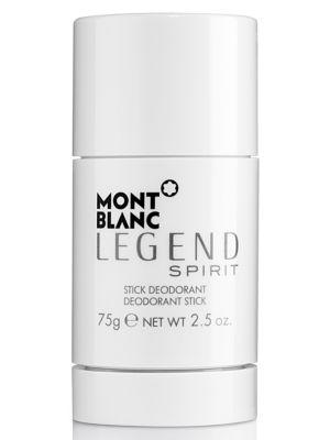 Legend Spirit Stick Deodorant/2.5 oz. 500019812924