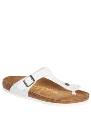 Gizeh Thong Sandals by Birkenstock
