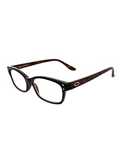 2df4ee9fe2c QUICK VIEW. O by Oscar de la Renta. 52MM Rectanglular Reading Glasses