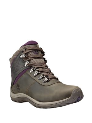 Norwood Leather Hiker Boots by Timberland