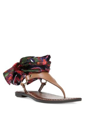 Giliana Lace-Up Sandals by Sam Edelman