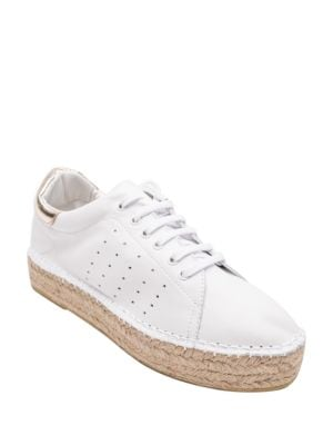 Champ Platform Espadrille Sneakers by Andre Assous