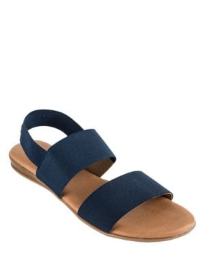 Nigella Strappy Slingback Sandals by Andre Assous