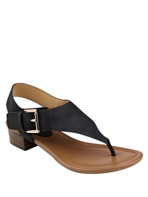 Kitty2 Thong Sandals by Tommy Hilfiger