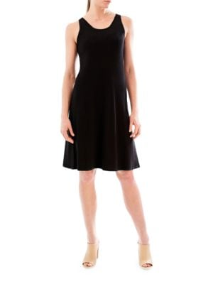 Cruiser Sleeveless Seamless Dress by Natalia Allen