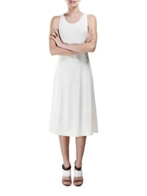 Cruiser Air Scoopneck Seamless Dress by Natalia Allen