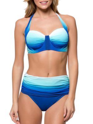 Fun In The Sun Bikini Top by Bleu By Rod Beattie