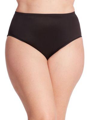 Basic Bikini Bottom by Miraclesuit Plus