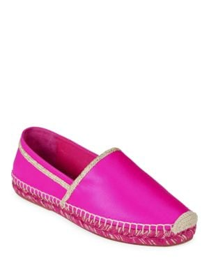 Sienna Satin Slides by Marc Jacobs
