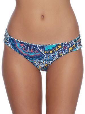 Free Spirit Bikini Bottom by Body Glove