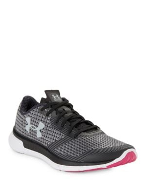 Women's Charged Lightning Running Shoes by Under Armour