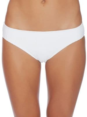 Ocean Isle Hipster Bikini Bottom by Nautica