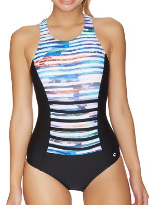 Reflection Rejuvenate One-Piece Swimsuit by Next