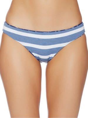Deckhouse Geo Bikini Bottom by Splendid