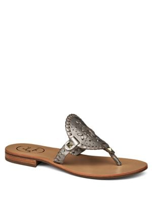 Georgica Slip-On Sandals by Jack Rogers