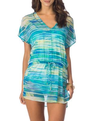Tie-Dyed Tunic by Lauren Ralph Lauren