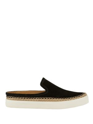 Lola Espadrille Mules by G.H. Bass