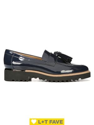 Carolynn Tassel Loafers by Franco Sarto