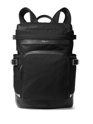 Kent Trimmed Backpack...