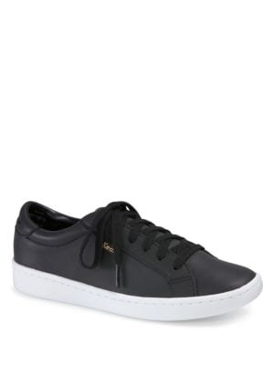 Ace Leather Sneakers by Keds