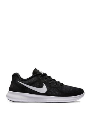Women's Free Run Lace-Up Sneakers by Nike