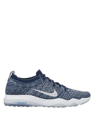 Women's Air Zoom Fearless Flyknit Training Shoes by Nike
