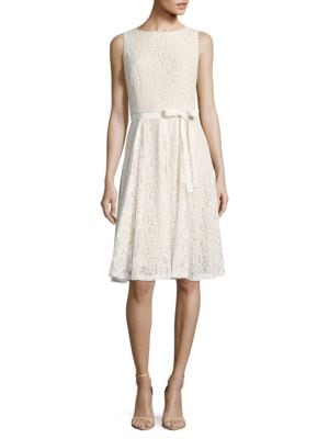 A-Line Lace Dress by Gabby Skye
