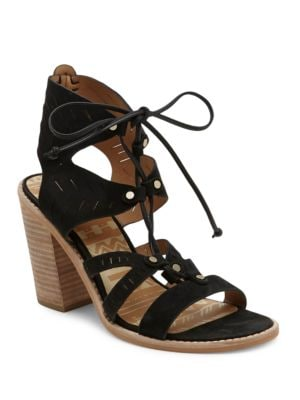 Luci Leather Sandals 500034632125