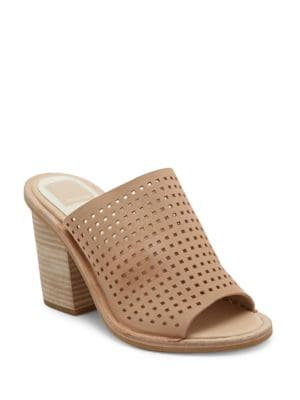 Wales Slip-On Mules by Dolce Vita