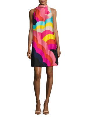 Haute Havana Fiesta Dress by Trina Turk