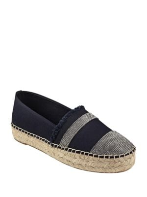 Jules Espadrille Flat by KENDALL + KYLIE