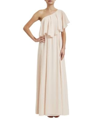 Madison Floor-Length Gown by Paper Crown