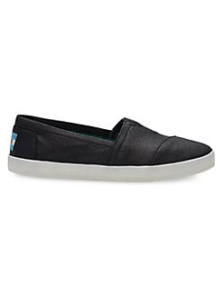 700adb7aa8a Product image. QUICK VIEW. Toms. Avalon Canvas Slip-Ons