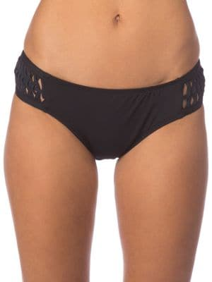 Tab Hipster Bikini by Kenneth Cole New York