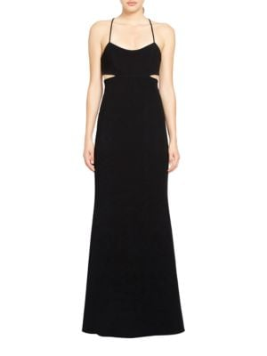 Solid Sleeveless Dress by Jill Jill Stuart