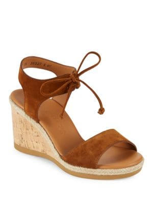 Melissa Wedge Sandals by Paul Green
