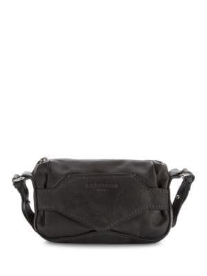 Matala Studded Leather...