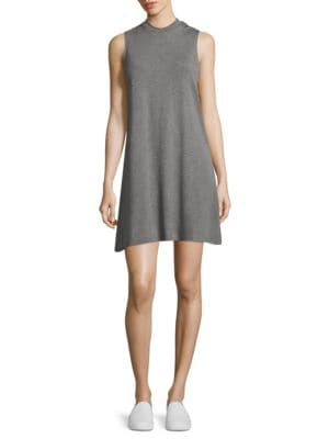 Alanna Sleeveless Swing Dress by BB Dakota